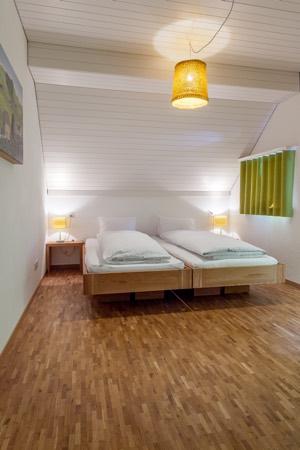 Zimmer im Haus 4